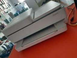 Impressora HP DeskJet Plus