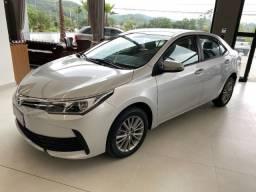 Toyota Corolla GLI Upper Aut. 1.8 2019 Unico Dono