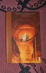 Kit de Livros Percy Jackson e Os Olimpianos