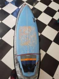 Prancha de surf tropical brasil 5,11
