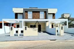 Casa Pronta para Morar em Lindo Loteamento no Campeche - Financiável