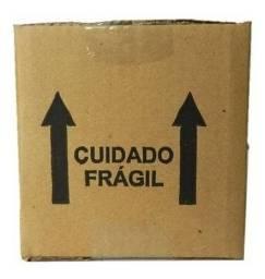 Título do anúncio: Caixas Papelão 54,5cm X 48,5cm X 34,5 cm - Grande para mudança ou outros