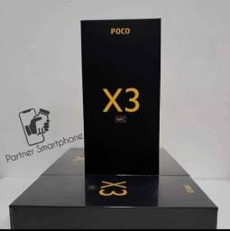 Pronta Entrega Original Xiaomi Poco X3 Nfc Dual SIM 128 Gb 6 GbRam