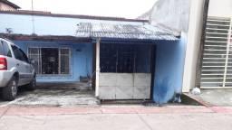 Casa Comercial - Djalma Batista - São Geraldo
