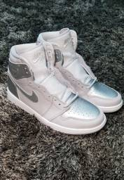 Air Jordan 1 HIGH CO Japan Tokyo Natural Grey