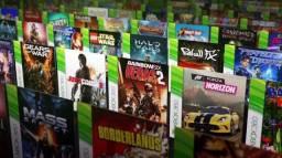 Jogos Xbox Rgh