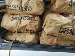 Vendo Carvão vegetal de qualidade
