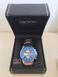 Relógio Croton (NOVO)