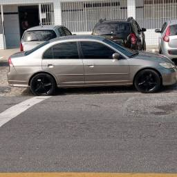 Vendo este belo Civic g7 lxl manual VTEC