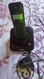 Telefone sem fio, Vtech . Sem defeitos