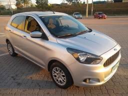 Ford KA 1.0 2015 Financie com entrada minima de $800
