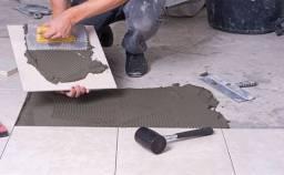 Instalação de pisos, porcelanato ,vinilicos,laminados,roda pé