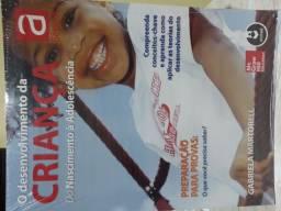 O Desenvolvimento da Criança do Nascimento à Adolescência (NOVO)
