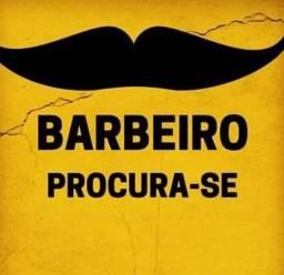 Procuro barbeiro - Campo Comprido
