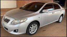 Pra vender rápido corolla altis top da categoria valor 46.999