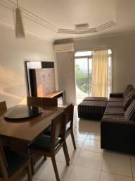 Apartamento Mobiliado no Centro de Porto Velho, 3 Quartos