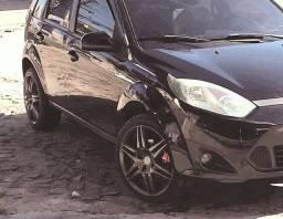 "Fiesta Hatch 1.6 ""único dono"""
