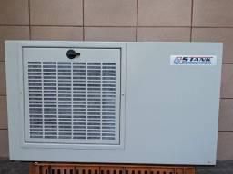 Unidade Refrigeradora para Paineis Eletricos Stank Novo, Novinho, Novissimo
