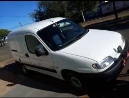 Vendo ou Troco Peugeot Partner
