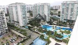 Lindo apartamento com 3 Quartos na Barra da Tijuca - Bora Bora