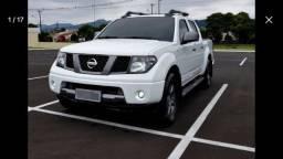 Nissan Frontier 2009 TD 2.5