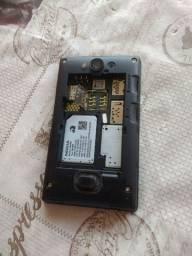 Nokia para retirada de peças