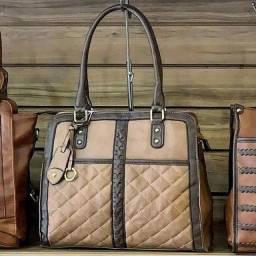 Bolsas femininas e mochilas