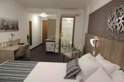 Loft para alugar com 1 dormitórios em Liberdade, Belo horizonte cod:5507