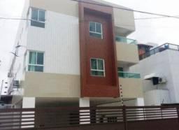 Apartamento à venda com 2 dormitórios em Bessa, João pessoa cod:003085
