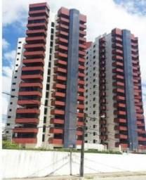 Apartamento à venda com 4 dormitórios em Bessa, João pessoa cod:002732