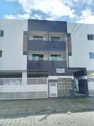 Apartamento à venda com 2 dormitórios em Geisel, João pessoa cod:008155