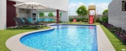 Título do anúncio: Apartamento com vista privilegiada do Jockey Club - 3Quartos - 61,16m²
