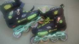 Vendo patins in line Profissional ( Oxer )
