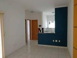 alugamos apartamento com 2 quartos no Ed Neoville