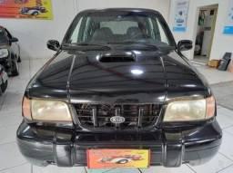 KIA Sportage turbo tb 4P