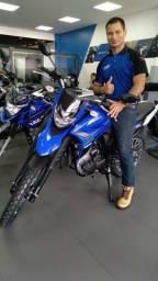 Título do anúncio: Compre sua Yamaha Lander Zero Km... Fale comigo!