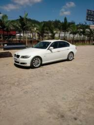 BMW320 2011