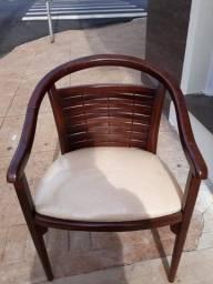 Título do anúncio: Cadeira de sala
