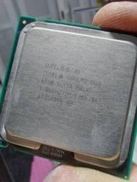 Título do anúncio: Processador Core2duo E6300 Intel