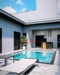 Título do anúncio: Sobrado Terras de São Bento II, piscina Limeira SP