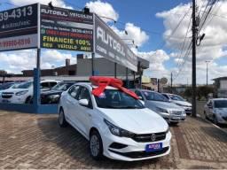 Título do anúncio: FIAT CRONOS 1.3 FIREFLY FLEX DRIVE MANUAL