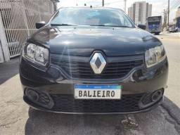 Renault Sandero Sandero Authentique 1.0 12V SCe (Flex)