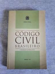 Título do anúncio: Código Civil Brasileiro e Normas Correlatas