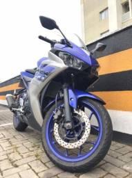 Yamaha R3 (ABS) 2016
