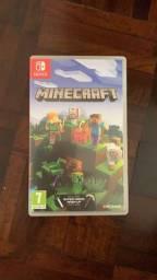 Combo minercraft Nintendo swicth