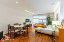 Apartamento à venda com 3 dormitórios em Lagoa, Rio de janeiro cod:26851