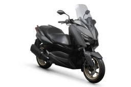 XMAX 250 ABS - Lançamento Yamaha - Sport Premium Scooter