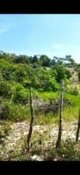 Título do anúncio: Vendo e troco terreno entre salbara e cabuçu tem quase duas tarefas de terra