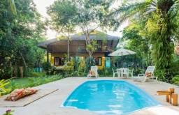 Título do anúncio: Casa na Praia do Rio da Barra, Trancoso