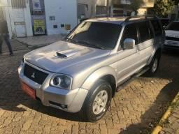 Pajero Sport diesel 4x4
